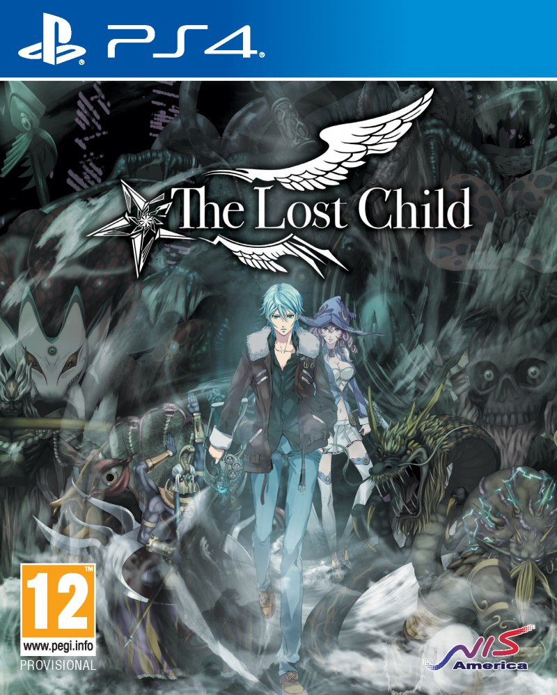 Image of   The Lost Child - PS4