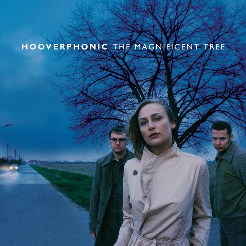 Hooverphonic - The Magnificent Tree - Vinyl / LP