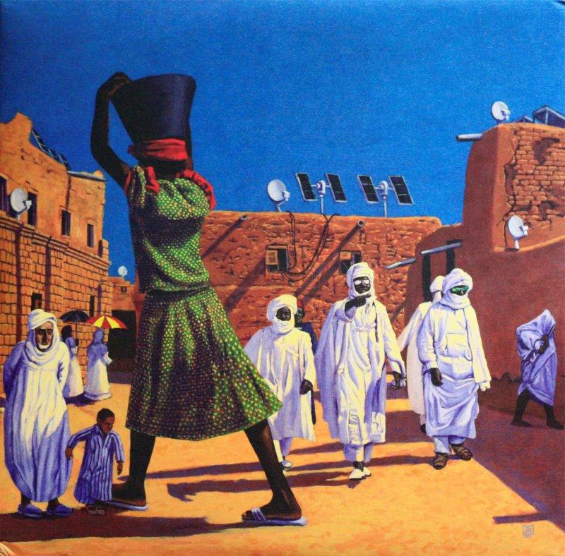 Billede af The Mars Volta - The Bedlam In Goliath - CD