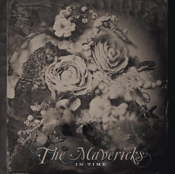 Image of   The Mavericks - In Time - CD
