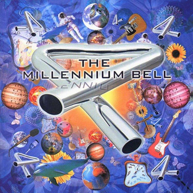 Mike Oldfield - The Millennium Bell - Vinyl / LP