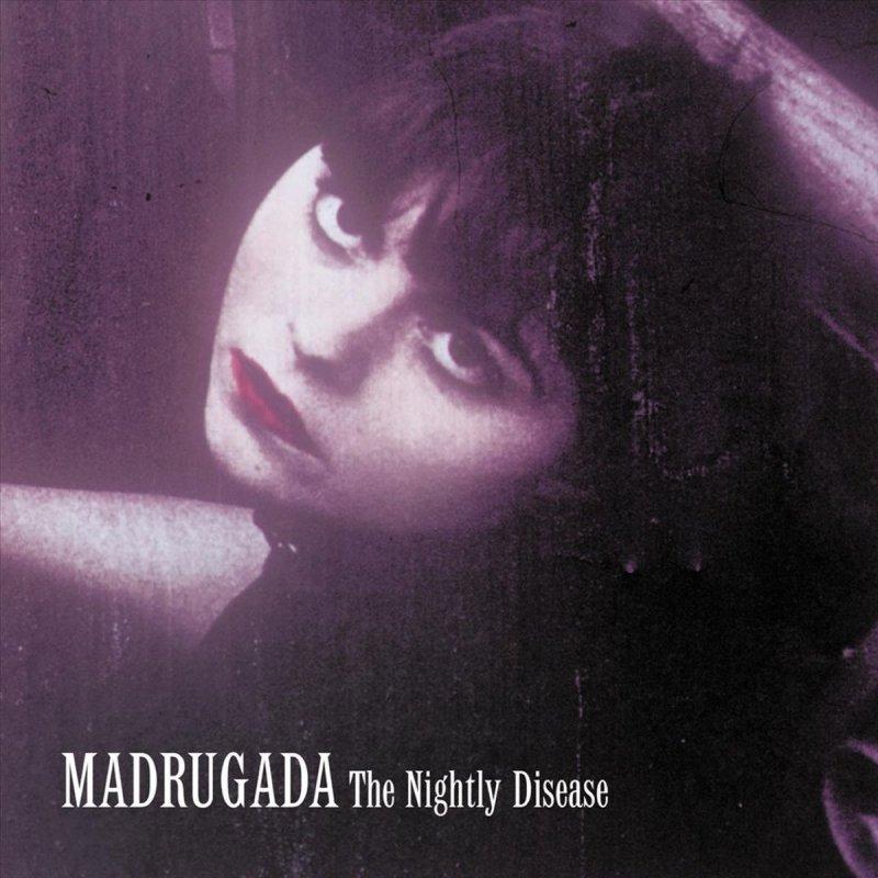 Madrugada - The Nightly Disease - Vinyl / LP