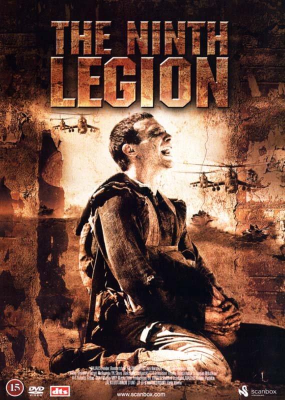 Image of   The Ninth Legion / 9 Rota - 2005 - DVD - Film