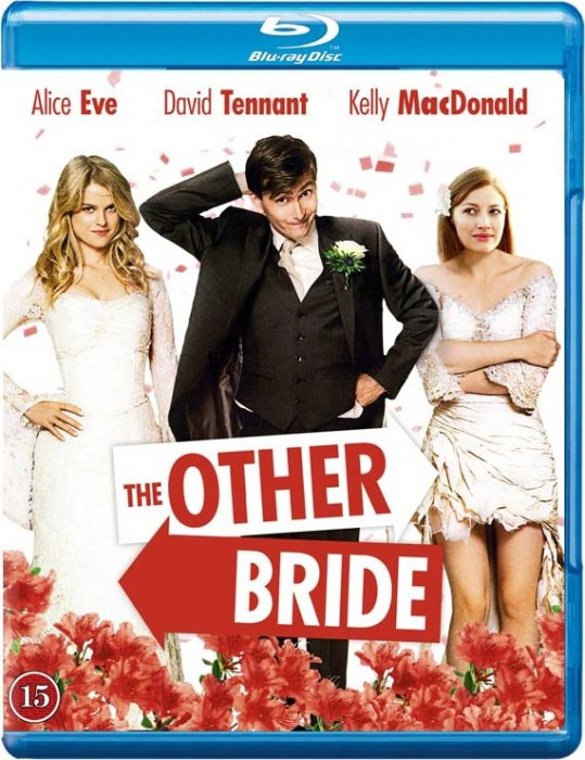 Image of   The Decoy Bride / The Other Bride - Blu-Ray