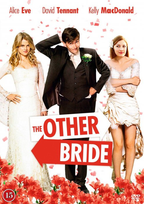 Image of   The Decoy Bride / The Other Bride - DVD - Film
