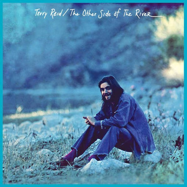 Image of   Terry Reid - The Other Side Of The River - CD