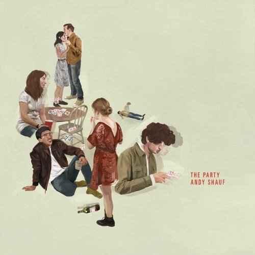 Image of   Andy Shauf - The Party - Vinyl / LP