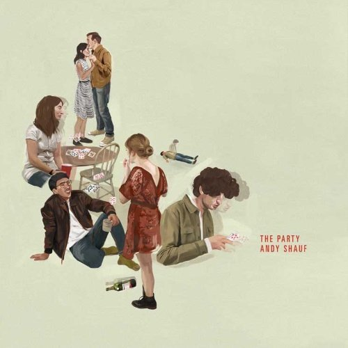 Image of   Andy Shauf - The Party - CD