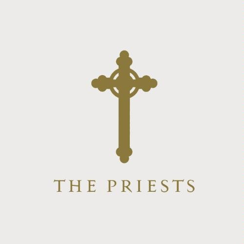 The Priests - The Priests - CD