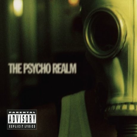 The Psycho Realm - The Psycho Realm - Vinyl / LP