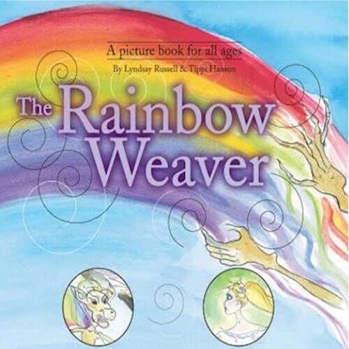 The Rainbow Weaver - Lyndsay Russell - Bog