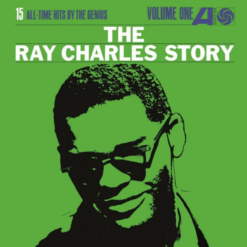 Image of   Ray Charles - The Ray Charles Story - Vinyl / LP