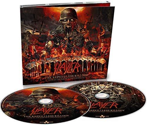 Billede af Slayer - The Repentless Killogy - CD