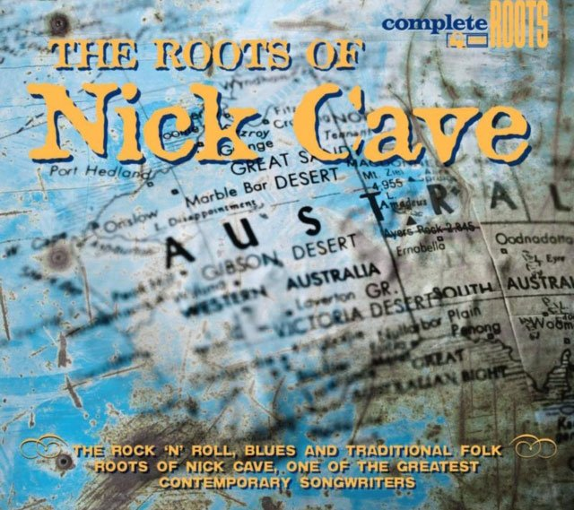 Image of   Nick Cave - The Roots Of... - CD