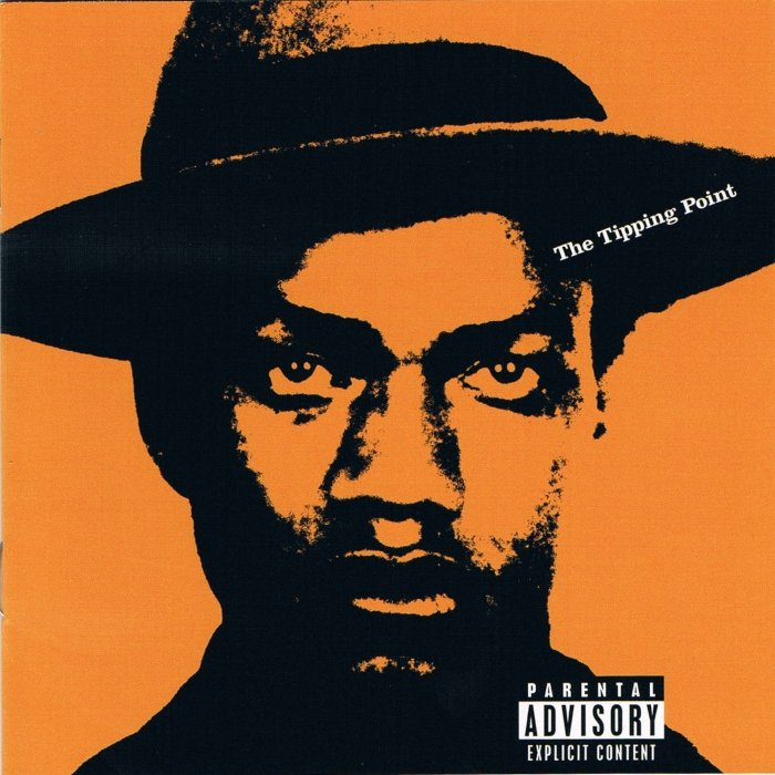 Image of   The Roots - The Tipping Point - CD