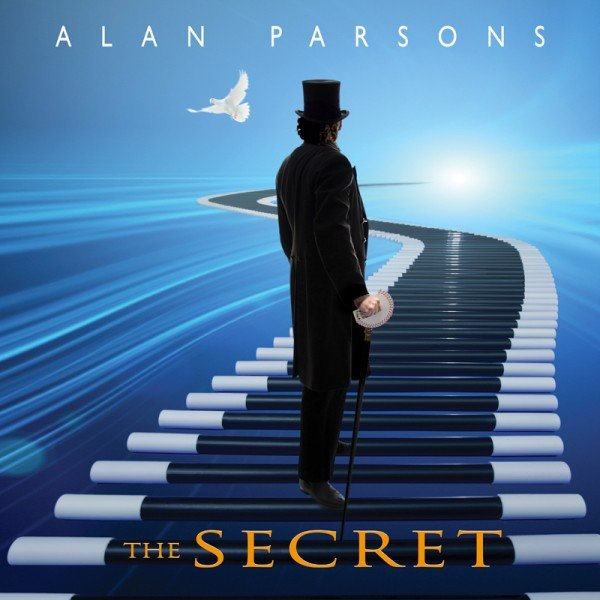 Image of   Alan Parsons - The Secret (cd+dvd) - CD