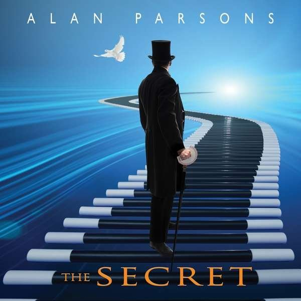 Image of   Alan Parsons - The Secret - CD