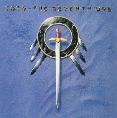 Toto - The Seventh One - Vinyl / LP