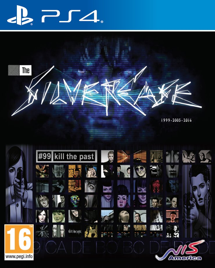 Image of   The Silver Case - PS4