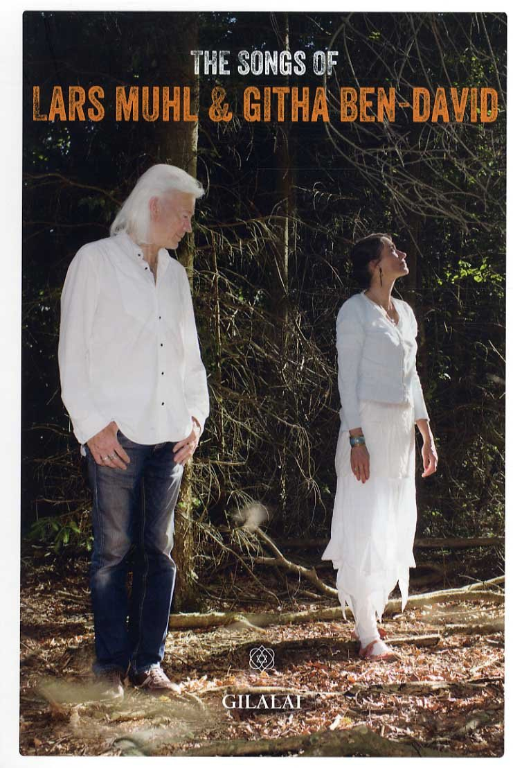Image of   The Songs Of Lars Muhl & Githa Ben-david - Lars Muhl - Bog