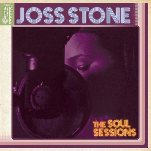 Image of   Joss Stone - The Soul Sessions - Vinyl / LP