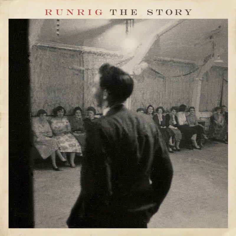 Image of   Runrig - The Story - Vinyl / LP