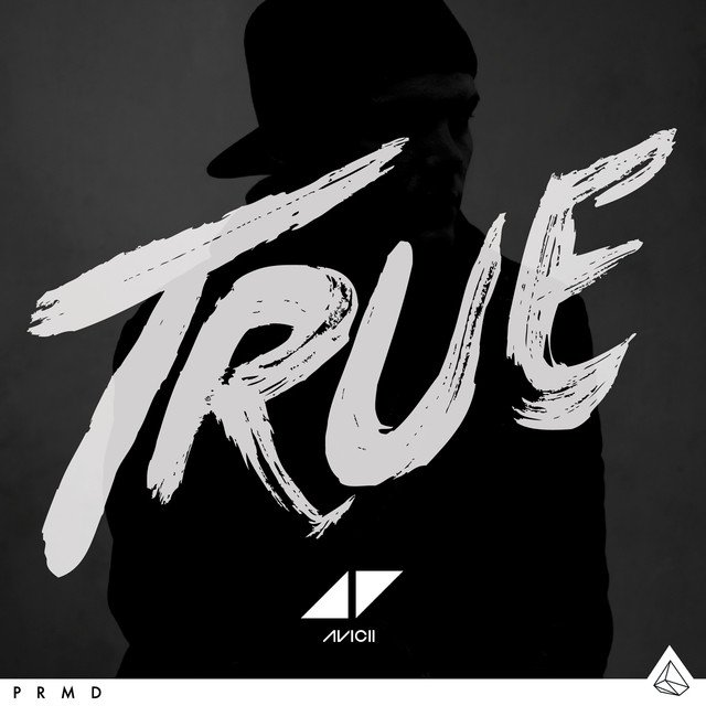 Image of   Avicii - True - CD