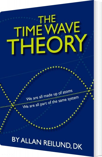 Image of   The Time Wave Theory - Allan Reilund - Bog
