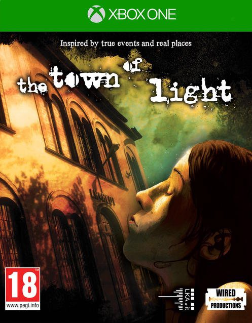 Image of   The Town Of Light - Xbox One