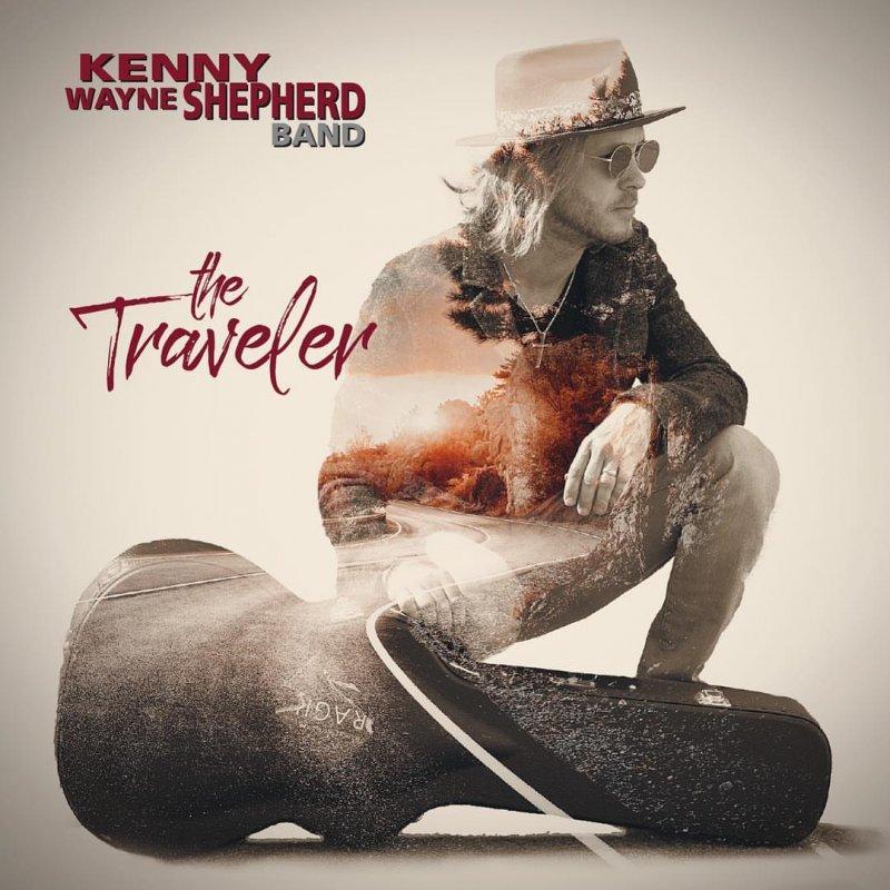 Image of   Kenny Wayne Shepherd - The Traveler - CD