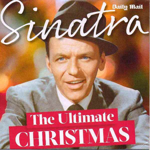 Image of   Frank Sinatra - The Ultimate Christmas - CD