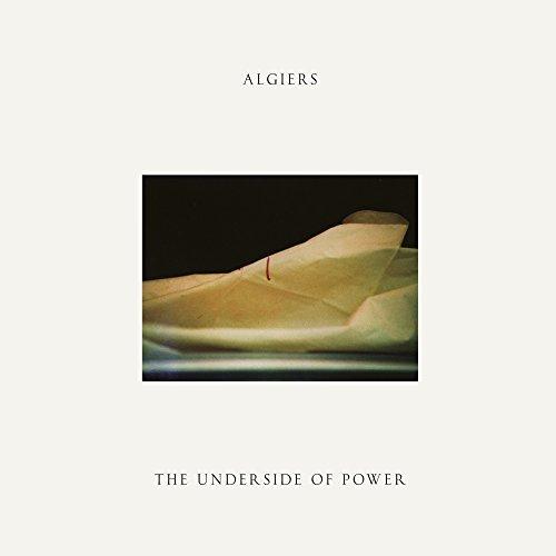 Image of   Algiers - The Underside Of Power - Vinyl / LP