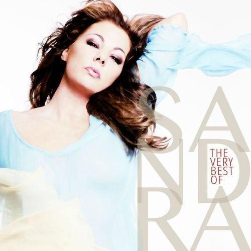 Sandra - The Very Best Of Sandra (cd+dvd) - CD