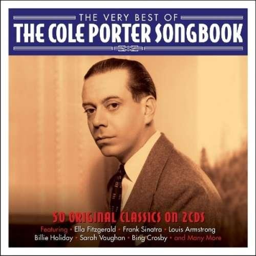 Image of   Cole Porter - The Very Best Of The Cole Porter Songbook - CD