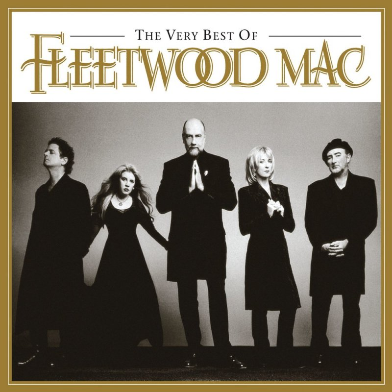 Image of   Fleetwood Mac - The Very Best Of - CD