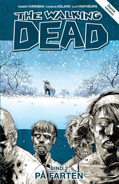 Billede af The Walking Dead 2 - Robert Kirkman - Tegneserie