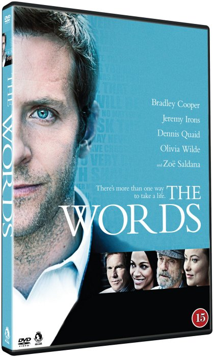 Image of   The Words - DVD - Film