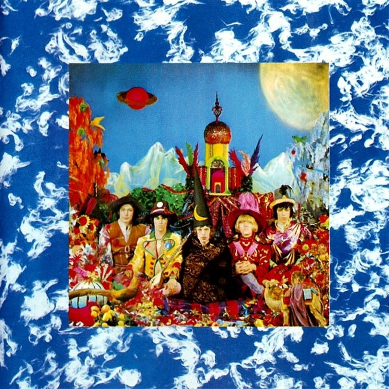 The Rolling Stones - Their Satanic Majesties Request - Deluxe - Vinyl / LP