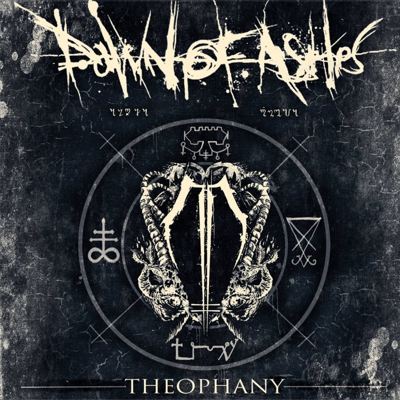 Image of   Dawn Of Ashes - Theophany - CD