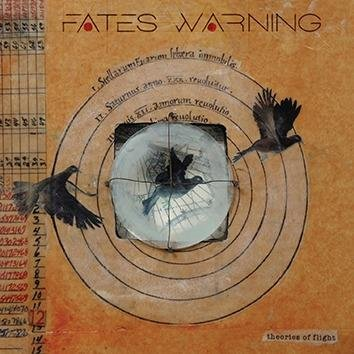 Image of   Fates Warning - Theories Of Flight (2-cd) - CD