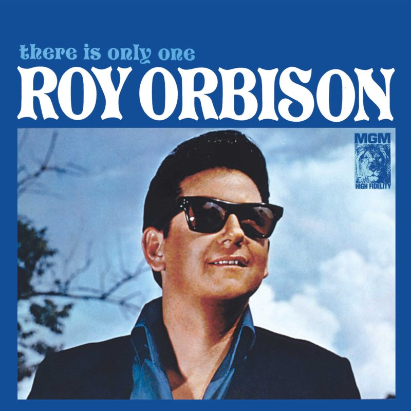 Roy Orbison - There Is Only One Roy Orbison - Vinyl / LP