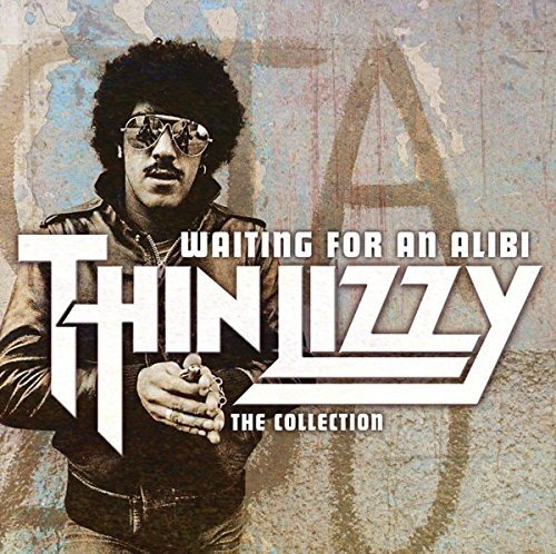 Thin Lizzy - Waiting For An Alibi - The Collection - CD