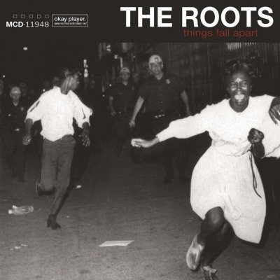 Roots - Things Fall Apart - Vinyl / LP
