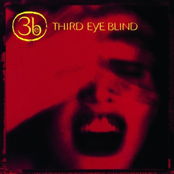 Third Eye Blind - Third Eye Blind - Vinyl / LP