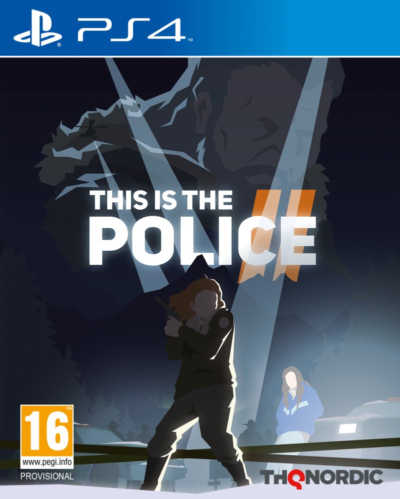Image of   This Is The Police 2 - PS4