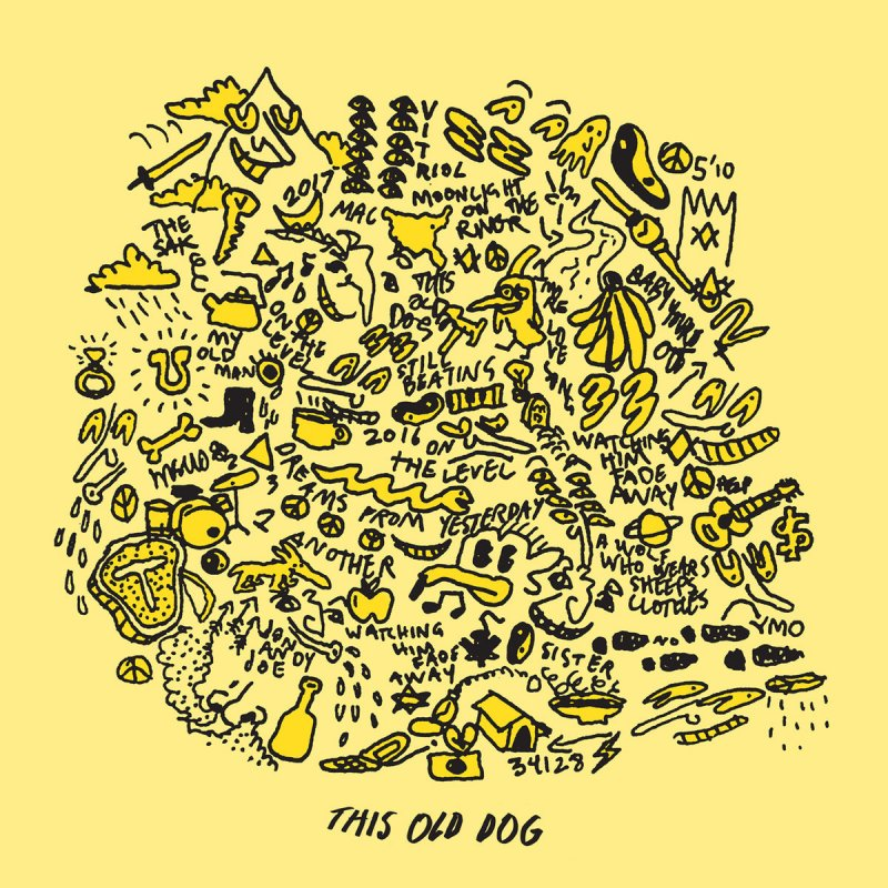 Image of   Mac Demarco - This Old Dog - CD
