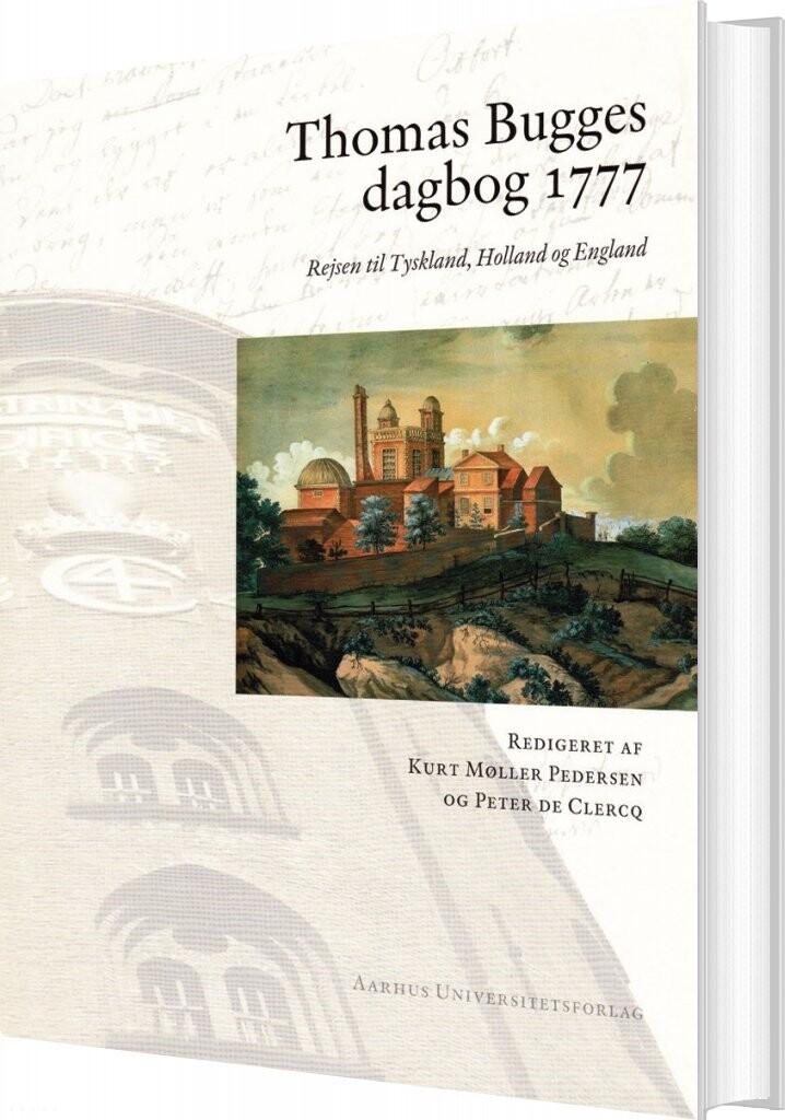 Thomas Bugge - Kurt Møller Pedersen - Bog