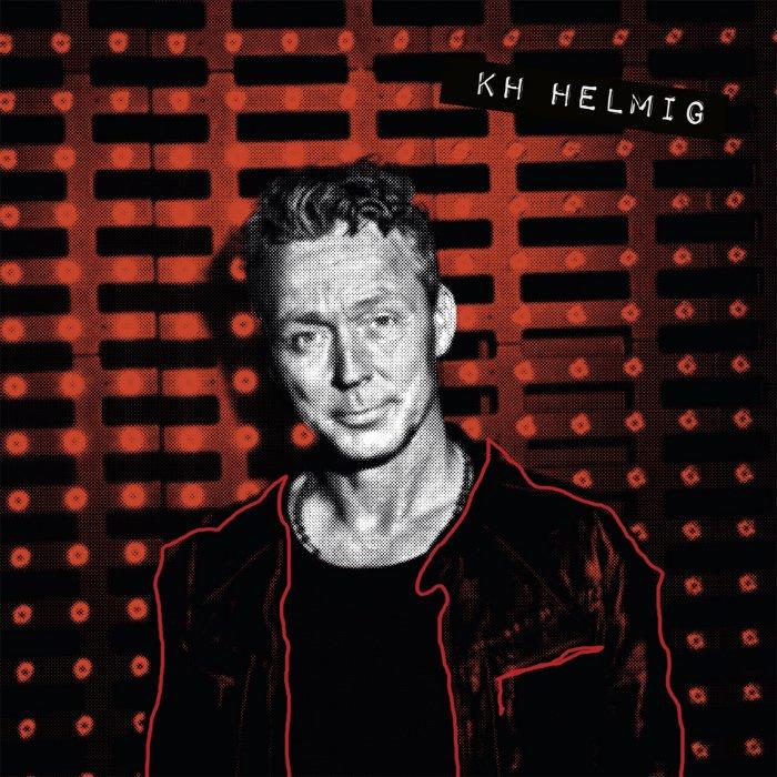 Thomas Helmig - Kh Helmig - CD