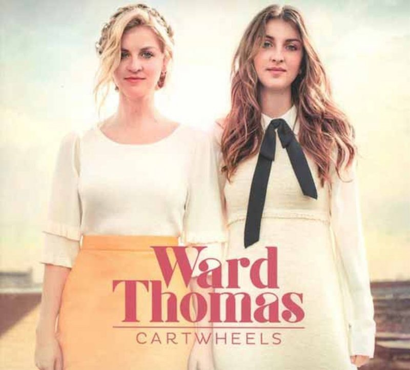 Køb Ward Thomas - Cartwheels - CD til 29,95 kr.