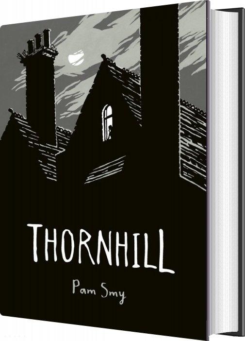 Thornhill - Pam Smy - Bog